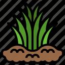 grass, farming, gardening, lawn, sprinkler