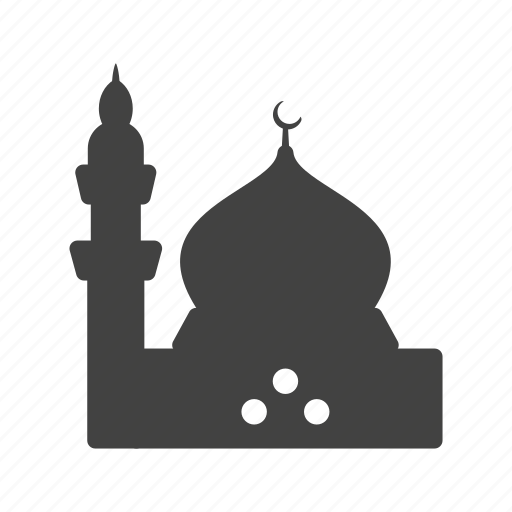 islamic, masjid, medina, mosque, prayer, prophet, ramadan icon