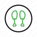 dinner, food, fork, lunch, meal, menu, spoon icon