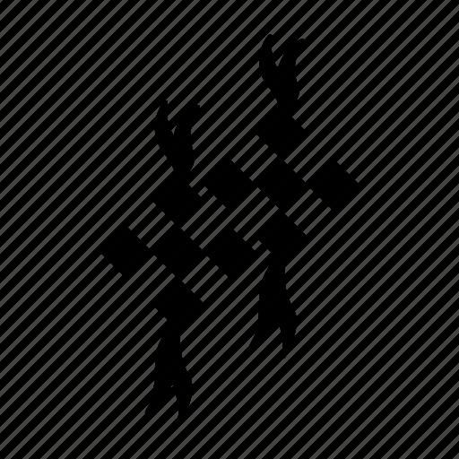 Icon Ketupat Lebaran