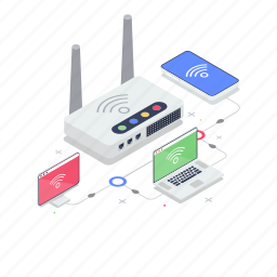 broadband modem, internet device, modem, network router, personal hotspot, wifi router, wireless router