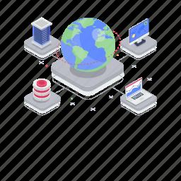 global network, international network, online network, wan network, wide area network