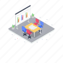 ad board, bulletin board, information board, message board, new project, notice board icon