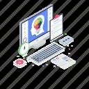 business planning, effective planning, online planning, planning file, strategic planning icon