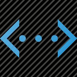 ethernet, network, plug, sign icon