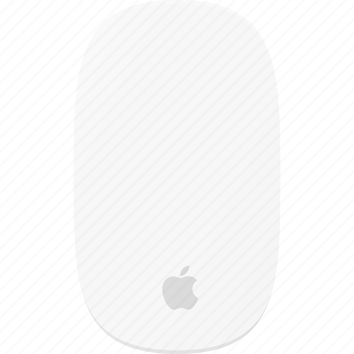 mac, magic, mouse, touch icon