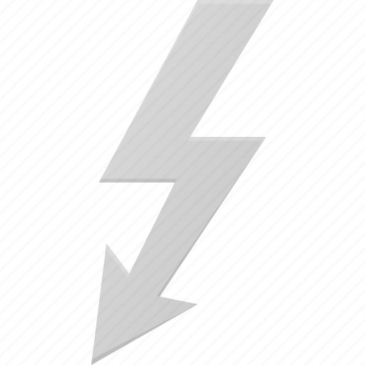 cable, plug, port, sign, thunderbolt icon