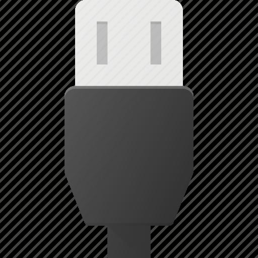 c, cable, micro, mini, plug, usb, usb c icon
