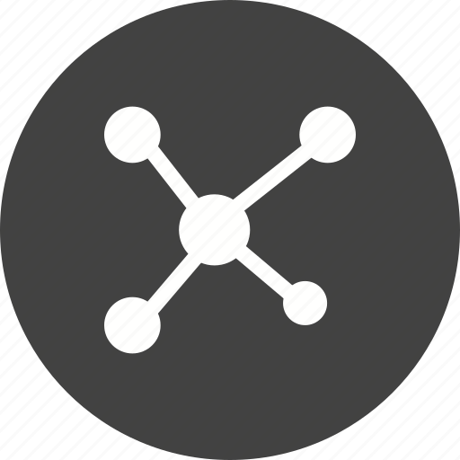 business, connect, marketing, media, networks, share, social icon
