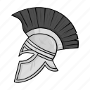 antiquity, armor, helmet, protection, roman, warrior