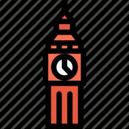 architecture, ben, big, building, city, real estate, realtor icon