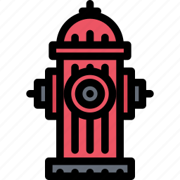 architecture, building, city, hydrant, real estate, realtor icon