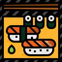 food, japan, japaneses, salmon, sushi