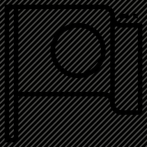 Flag, japan, japanese icon - Download on Iconfinder