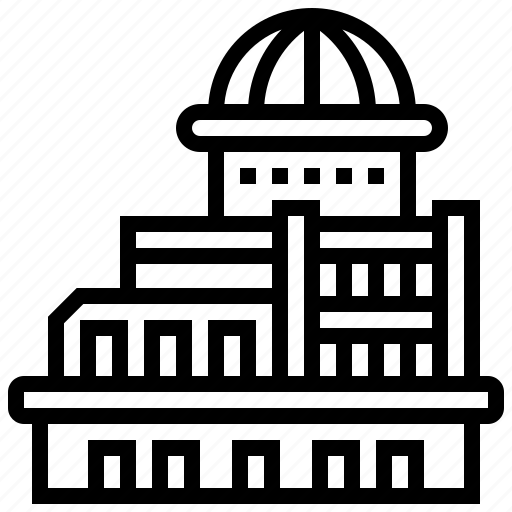 building, hiroshima, japan, landmark, memorial icon