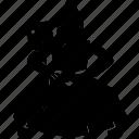 gyoji, japan, japanese, referee, sumo, umpire icon