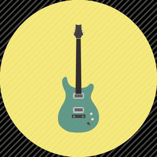 classical, guitar, intrumental, music, retro, rock, string icon