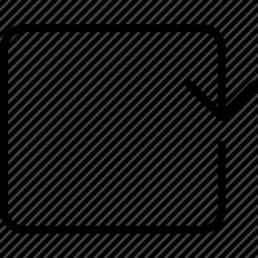 arrow, cycle, direction, move, orientation, sync icon