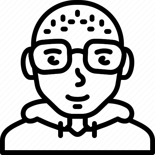 avatar, body, gym, man, person, sport, sweatshirt icon