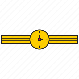 accessories, accessory, clock, fashion, stopwatch, time, wristwatch icon