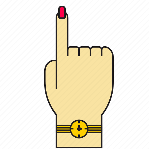 direction, finger, gesture, hand, jewelry, location, pointer icon