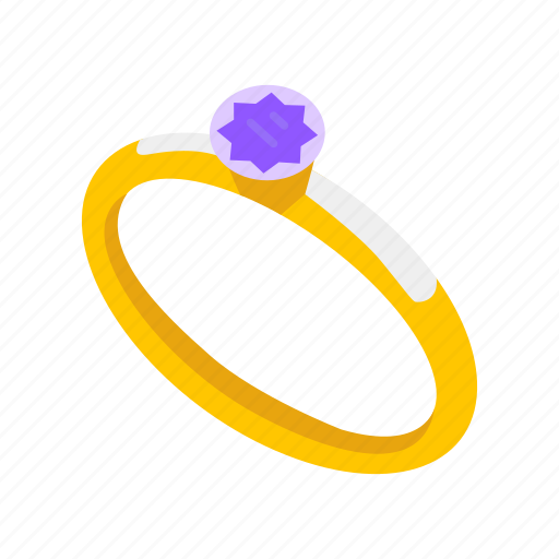 Accessory, diamond ring, fashion, jewelry, ring icon - Download on Iconfinder