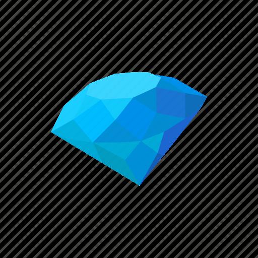 Accessory, diamond, fashion, gem, jewelry, stone icon - Download on Iconfinder