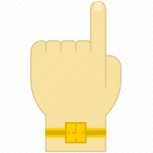 fashion show, hand, hand with a watch, jewelry, man's hand icon