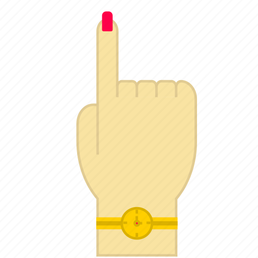 direction, fashion show, hand, hand with a watch, jewelry, pointer icon