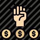 motivation, money, poor, work, hard, empower, profit