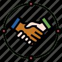collaboration, team, friendship, sport, group