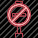 no, smoking, not, allowed, signaling, prohibition, forbidden
