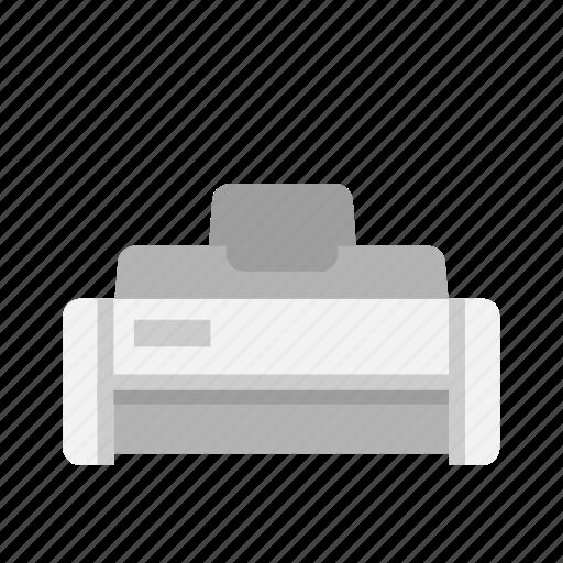 business, job, jobseeker, office, print, printer, work icon