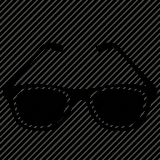 dark, glasses, journey, tourism, uf icon