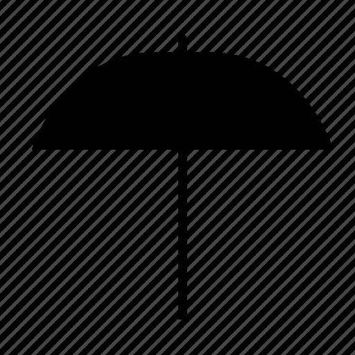 journey, safety, sun, uf, umbrella icon