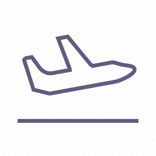 aircraft, airplane, blast-off, flight, plane, takeoff, travel icon