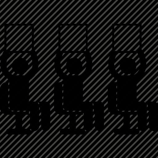 Audition Competition Contest Judger Panel Score Show Icon