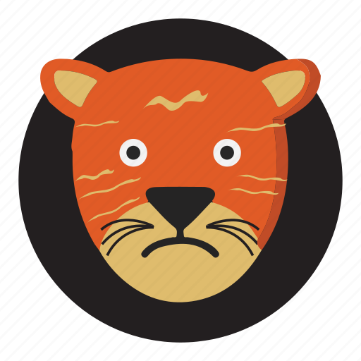 Animal, jugle, nature, plant, zoo icon - Download on Iconfinder