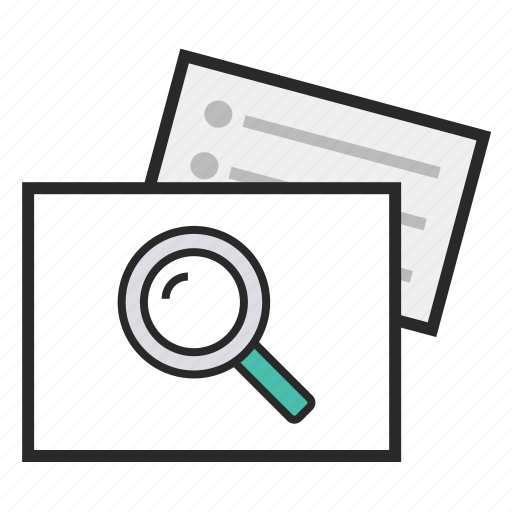 agile, kanban, uat, user testing icon