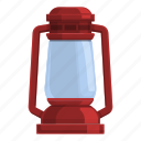 kerosene, light, gas
