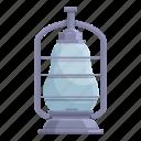 gas, lantern, retro