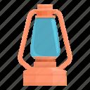 oil, lantern, white