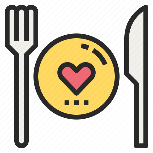 diet, favorite, food, healthy, meal, restaurant icon