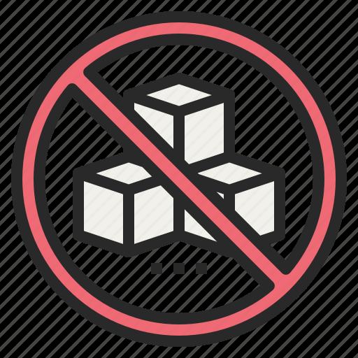 Image result for no sugar drink icon