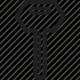 design, key, line, web icon