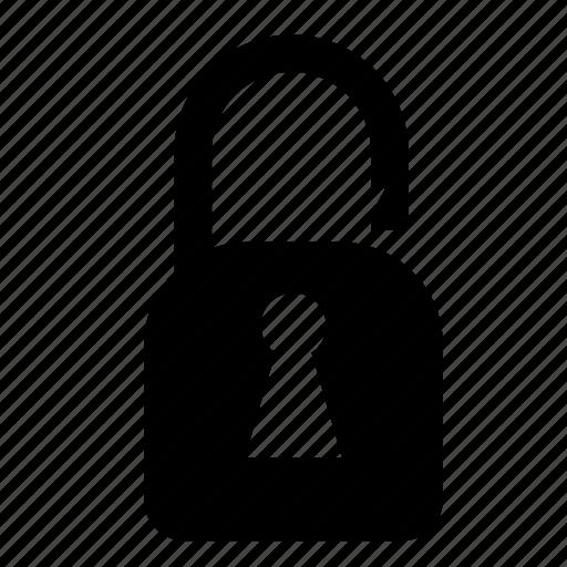 access, key, lock, padlock, security, unlock icon