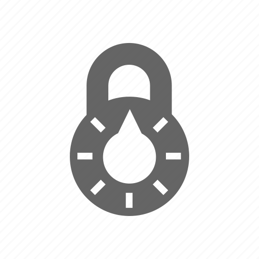 close, closed, guard, key, keyhole, lock, locked, login, password, pin-tumbler, privacy, private, protect, protection, safe, safety, secure, security icon