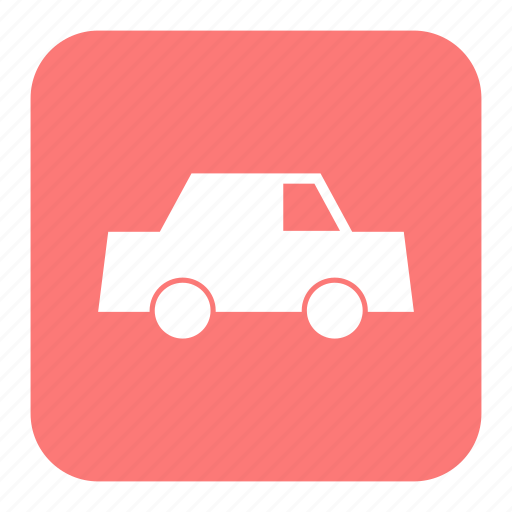 car, toy, transport, transportation, vehicle icon