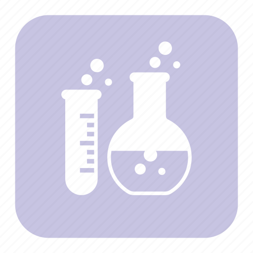 chemical, chemistry, education, experiment, laboratory icon