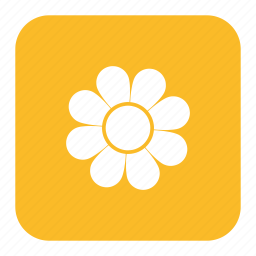 Flower, nature, plant icon - Download on Iconfinder